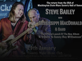 Steve Bailey, Mississipi MacDonald & Band event picture