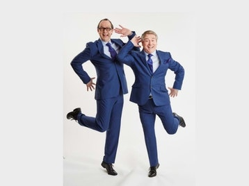 An Evening Of Eric And Ern (Touring) picture