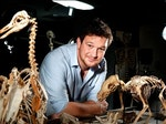 Dr Ben Garrod artist photo