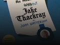 An Audience without Jake Thackray: John Watterson event picture