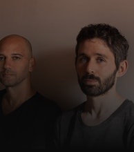 The Antlers artist photo