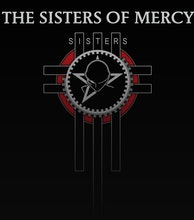 The Sisters Of Mercy artist photo