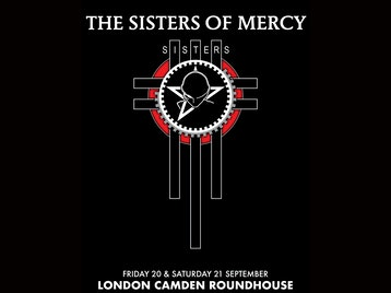 The Sisters Of Mercy picture