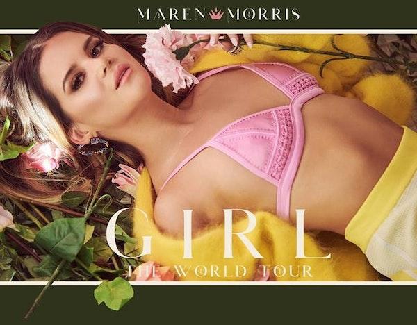 Maren Morris Tour Dates