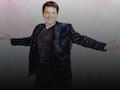 Fabulous: John Barrowman event picture