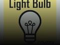 Light Bulb - An Alternative Comedy Showcase: Martin James event picture
