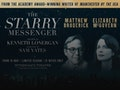 The Starry Messenger: Matthew Broderick, Elizabeth McGovern event picture