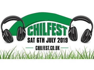 Chilfest: Bananarama, Thompson Twins' Tom Bailey, The Selecter, Aswad, Jocelyn Brown, Five Star, Hot Chocolate, Modern Romance, Soul II Soul picture
