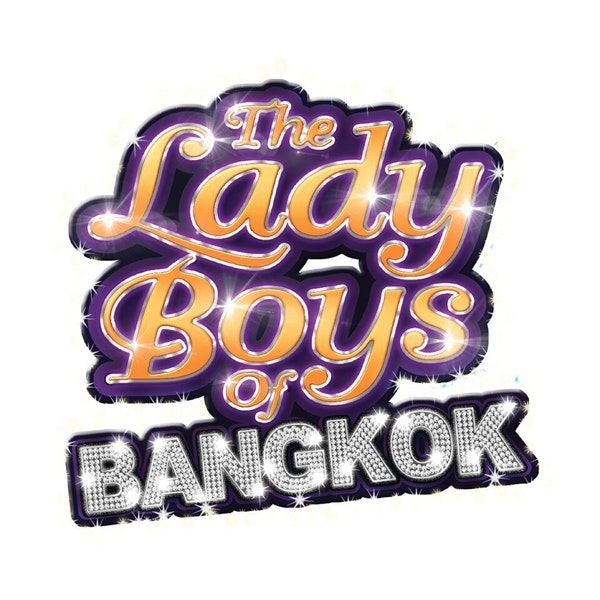 The Ladyboys of Bangkok - Flight Of Fantasy