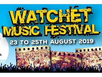 Watchet Music Festival 2019: Lightning Seeds, Alabama 3, Hugh Cornwell Electric, Embrace, Sophie Ellis Bextor, Hot Chocolate, The Dualers, Kissmet, Reverend And The Makers, Peter Hook, Laid Blak, The Wurzels, The Jive Aces, Skata Tones, Tankus The Henge, Dr Meaker, The Skimmity Hitchers, Palooka 5, 3 Daft Monkeys, The Bar-Steward Sons Of Val Doonican, Hobo Jones and the Junkyard Dogs picture
