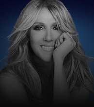 Celine Dion artist photo