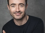 Joe McFadden artist photo