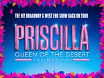 Priscilla Queen Of The Desert - The Musical (Touring) artist photo