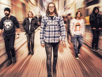 Candlebox picture