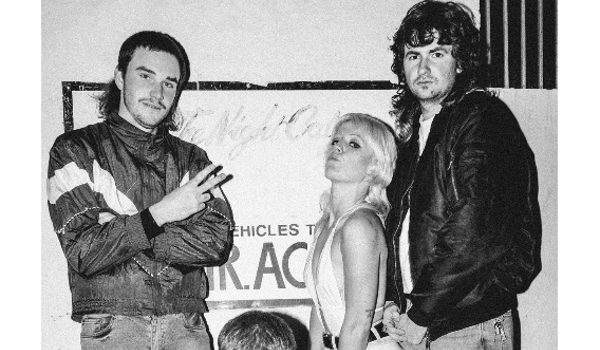 Amyl And The Sniffers Tour Dates