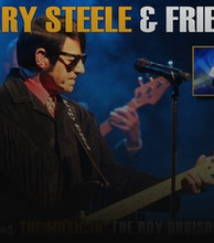 Barry Steele and Friends - The Roy Orbison Story (Touring) artist photo