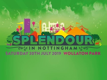 Splendour In Nottingham 2019: Manic Street Preachers, The Specials, All Saints, Rag'N'Bone Man, Barns Courtney, Louisa Johnson, The Slow Readers Club, Rob Green, Ash, Roland Gift (Fine Young Cannibals), The Rifles, Ava Saint, The Coronas picture