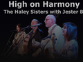 Hunsley Acoustic Music: High on Harmony event picture