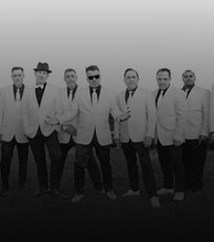 The Mighty Mighty Bosstones artist photo