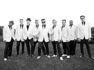 The Mighty Mighty Bosstones artist photo