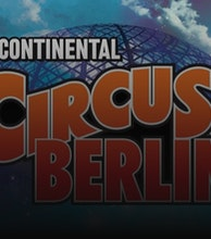 Continental Circus Berlin artist photo