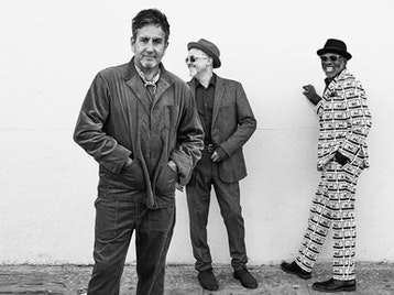 The Specials, By The Rivers picture