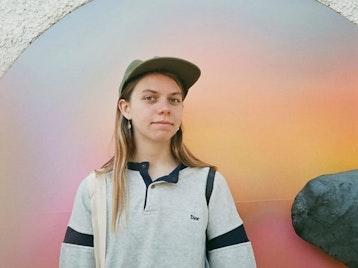 Tomberlin artist photo