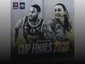 BBL Cup Final 2020: British Basketball League event picture