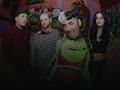 Hands Off Gretel, Killatrix, The Killing Culture event picture