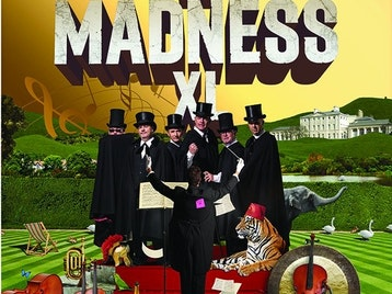 40th Birthday Concert - Madness XL: Madness, Chris Difford picture