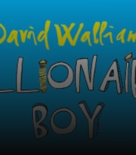 Billionaire Boy (Touring) artist photo