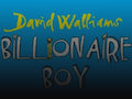 Billionaire Boy (Touring) event picture
