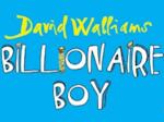 Billionaire Boy (Touring) artist photo
