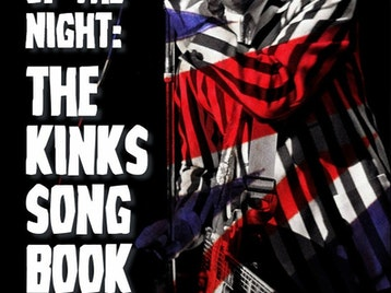 The Kinks Songbook: All Day And All Of The Night picture
