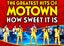 How Sweet It Is - The Greatest Hits of Motown announced 4 new tour dates