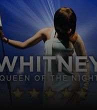 Whitney - Queen Of The Night artist photo