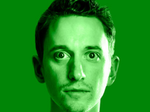 John Robins artist photo