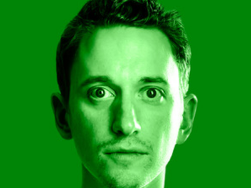 Hot Shame: John Robins picture