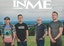 InMe announced 7 new tour dates