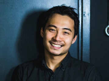 Stand Up Thursday: Nigel Ng, Robert White picture