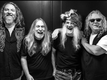 Kentucky Headhunters, Jason And The Scorchers, Dan Baird & Homemade Sin picture