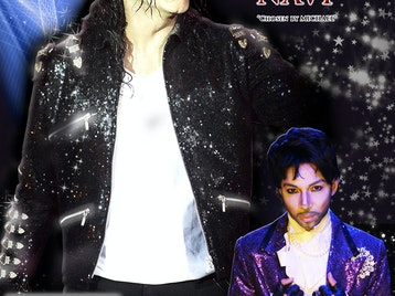 King of Pop - The Legend Continues: Navi As Michael Jackson picture