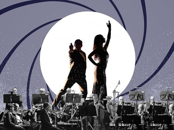 Licence To Thrill - The Music Of Bond: London Concert Orchestra, Tim Howar picture