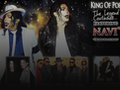 King of Pop - The Legend Continues: Navi As Michael Jackson event picture