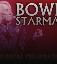 Bowie Starman artist photo
