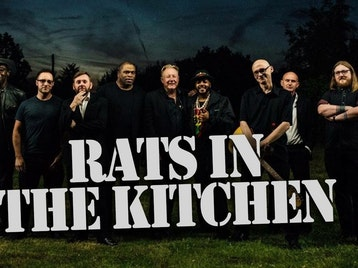 The Big Nite Out - UB40 Tribute Band: Rats In The Kitchen picture