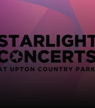 Starlight Concerts at Upton Country Park artist photo