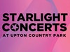 Starlight Concerts at Upton Country Park photo