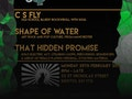 SongSmith: Shape of Water, That Hidden Promise, C S Fly event picture