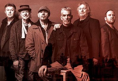 Climax Blues Band Tour Dates